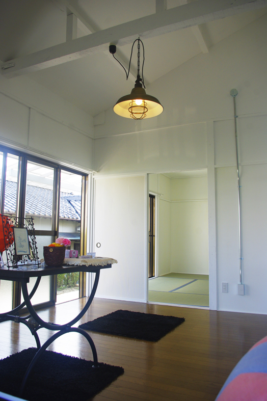 B3居室5